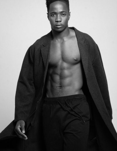 Modeling Portfolio shoot 2015